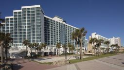 Hotel Hilton Daytona Beach Oceanfront Resort - Daytona Beach (Florida)