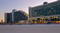 Hotel Hilton Daytona BeachResort-Ocean Walk Village - Daytona Beach (Florida)