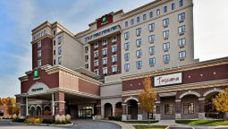 Holiday Inn LAFAYETTE-CITY CENTRE - Lafayette (Indiana)