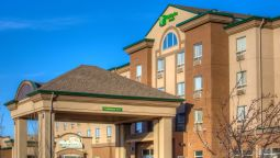 Holiday Inn Hotel & Suites GRANDE PRAIRIE-CONFERENCE CTR - Grand Prairie