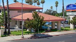 Hotel HOWARD JOHNSON STOCKTON - Stockton (California)
