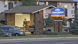 Hotel HOWARD JOHNSON EVANSTON WY - Evanston (Wyoming)