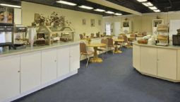 HOWARD JOHNSON EXPRESS INN STA - Staunton (Virginia)