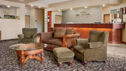 Hotel HOWARD JOHNSON RAPID CITY - Rapid City (South Dakota)