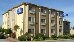 AMERICAS BEST VALUE INN - Pacifica (California)