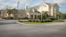 Exterior view Homewood Suites by Hilton Pensacola Airport-Cordova Mall FL