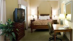 Room Homewood Suites by Hilton Pensacola Airport-Cordova Mall FL