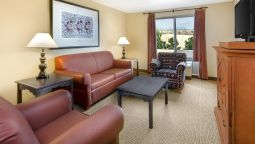 Suite Homewood Suites by Hilton Santa Fe-North