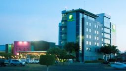 Exterior view Holiday Inn IRAPUATO