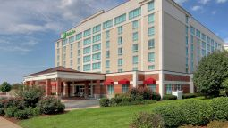 Buitenaanzicht Holiday Inn UNIVERSITY PLAZA-BOWLING GREEN