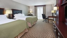 Kamers Holiday Inn UNIVERSITY PLAZA-BOWLING GREEN
