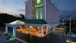 Buitenaanzicht Holiday Inn LITTLE ROCK-PRESIDENTIAL-DWNTN