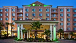 Buitenaanzicht Holiday Inn Hotel & Suites LAKE CITY