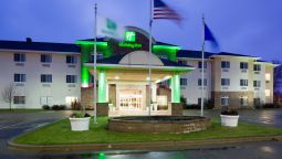 Exterior view Holiday Inn CONFERENCE CTR MARSHFIELD