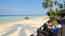 Buitenaanzicht Holiday Inn Resort PHI PHI ISLAND