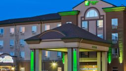 Buitenaanzicht Holiday Inn Hotel & Suites GRANDE PRAIRIE-CONFERENCE CTR