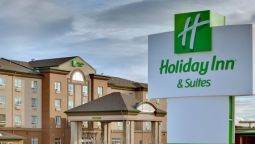 Exterior view Holiday Inn Hotel & Suites GRANDE PRAIRIE-CONFERENCE CTR