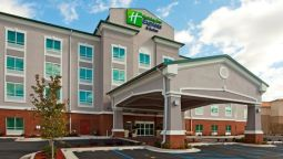 Exterior view Holiday Inn Express & Suites VALDOSTA WEST - MALL AREA