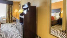 Room Comfort Inn Chattanooga
