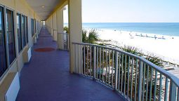 Hotel Shores of Panama Beach Resort Shores of Panama Beach Resort - Panama City (Florida)