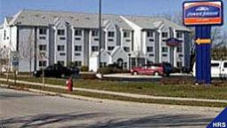 Howard Johnson Inn and Suites Elk Grove Village O'Hare - Elk Grove Village (Illinois)