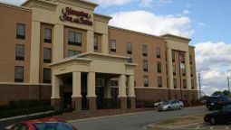 Hampton Inn - Suites Augusta West GA