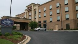 Hampton Inn - Suites Oxford-Anniston