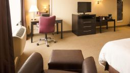 Hampton Inn - Suites Boston Crosstown Center - Boston (Massachusetts)