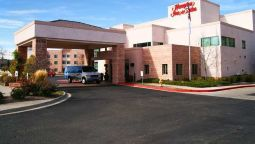 Hampton Inn - Suites Denver-Tech Center - Denver (Colorado)