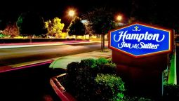 Hampton Inn - Suites Fresno