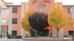 Hampton Inn Grand Junction Downtown-Historic Main Street