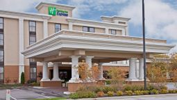Holiday Inn Express INDIANAPOLIS NW - PARK 100 - Indianapolis City (Indiana)