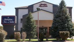Hampton Inn - Suites Los Alamos - Espanola (New Mexico)