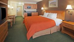 Room COUNTRY INN STES COOPERSTOWN