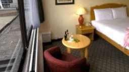 Kamers Holiday Inn LONDON - WEMBLEY