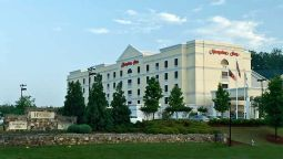 Exterior view Hampton Inn ATL-Lawrenceville-I-85-Sugarloaf GA