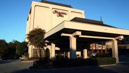 Exterior view Hampton Inn Birmingham-MTN Brook