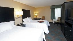 Room Hampton Inn Bloomington