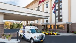 Buitenaanzicht Hampton Inn Buffalo-Airport-Galleria Mall NY