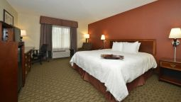 Kamers Hampton Inn East Aurora