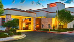Buitenaanzicht Hampton Inn - Suites Denver-Tech Center