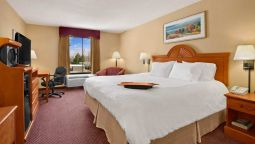 Kamers Hampton Inn - Suites Detroit-Sterling Heights