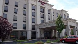 Exterior view Hampton Inn Easton