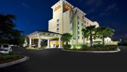 Exterior view Hampton Inn - Suites JAX South-St Johns Twn Center Area FL