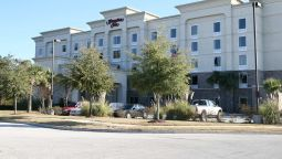 Exterior view Hampton Inn Jacksonville - East Regency Square
