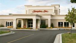 Hampton Inn Logan - Willard (Utah)