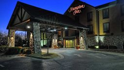 Hampton Inn Kansas City-Village West - Kansas City (Kansas)