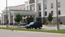 Hampton Inn and Suites Munster - Munster (Indiana)