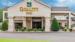 Quality Inn Paris - Paris (Tennessee)