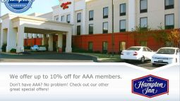 Hampton Inn Selma - Selma (Alabama)